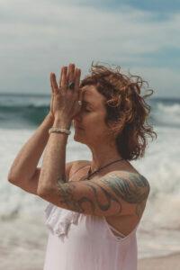 Selene Intuitive Healer and Spiritual coach