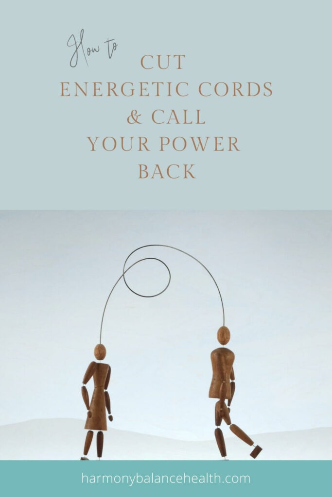 how to cut cords