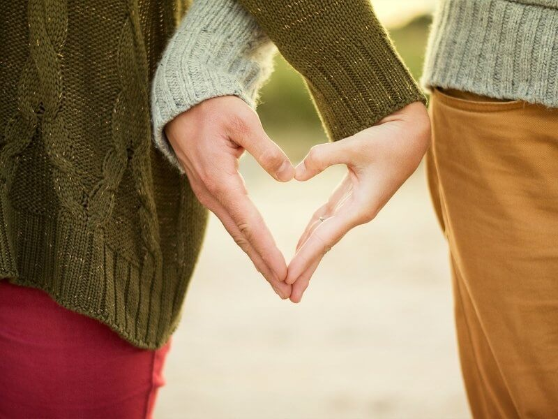 Couples healing_ bring harmony and balance to your relationship