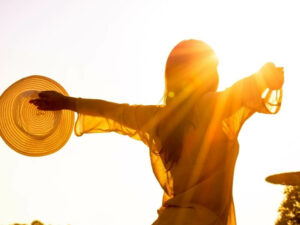 How to raise your vibration and improve your wellbeing