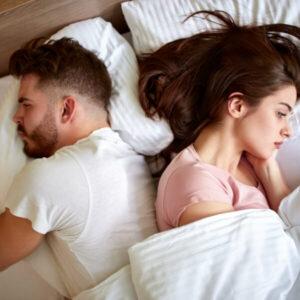 Conflict between couples