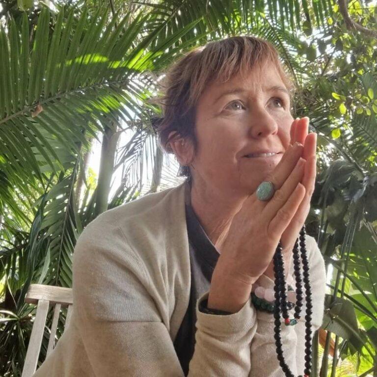 energy Healing with Selene